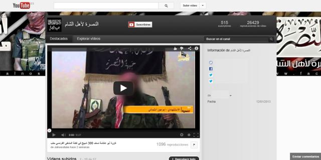 Jabhat Al Nusrah 2 - copia