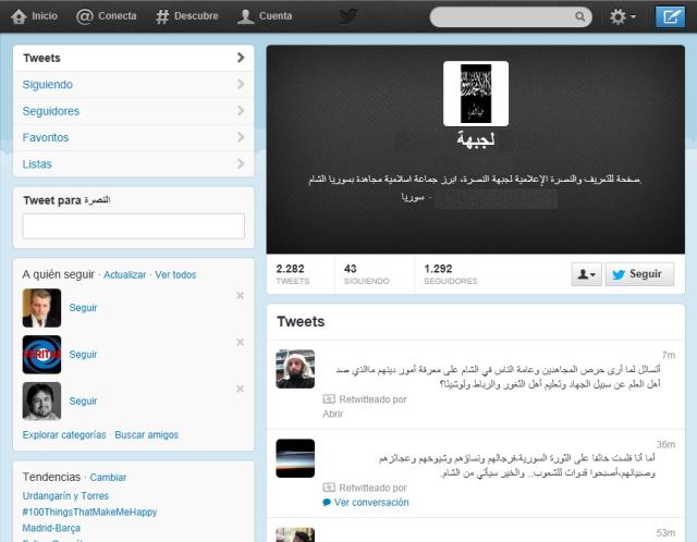 Jabhat Al Nusrah 4 - copia