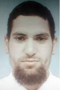 Abdelfettah Bouhfas alias Abou Hafs
