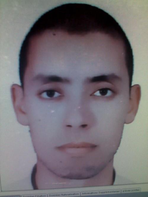 Hamid Mridi alias Abdelhamid