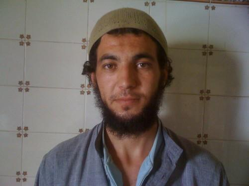 Ibrahim el Kaddouri