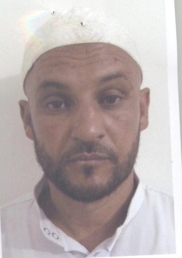 Mohammed el Mrabat alias Souiri