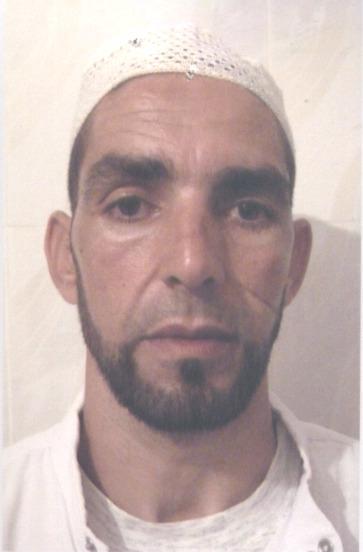 Mohammed Lamkhantar alias Mohand