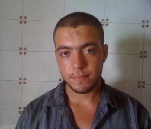 Moussa el Kaddouri