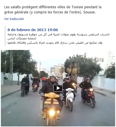 Túnez 2 Sousse