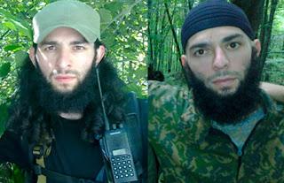 Chechenia 6