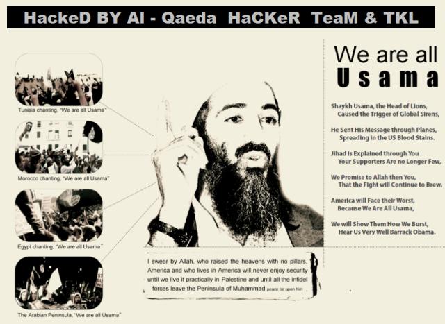 Hackers Alqaeda 2