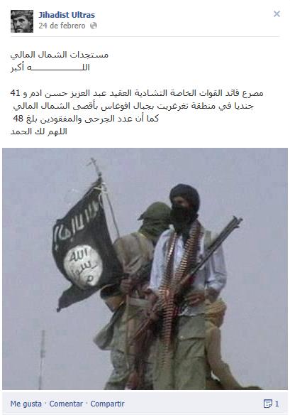 Jihadist Ultras 3