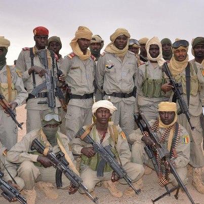 Mali Chad 4