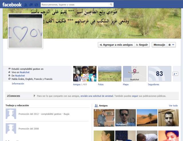 Mauritania. Apoyo yihadistas franceses 2 - copia