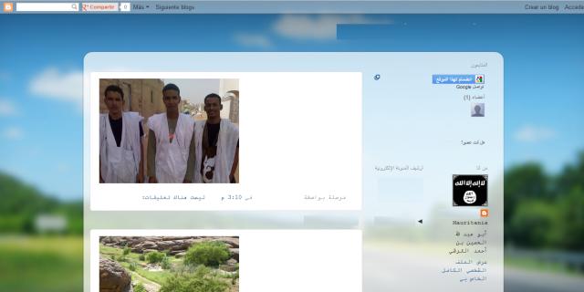 Mauritania. Apoyo yihadistas franceses 3 - copia