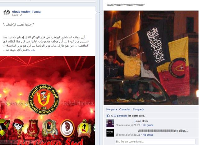 Ultras Muslim- Tunsia 2 - copia