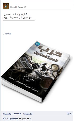 abu musab al-suri book pdf