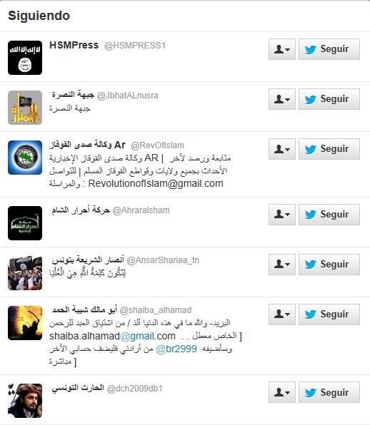 AQMI Twitter 8