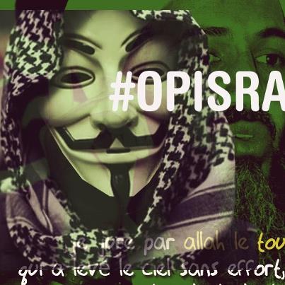 Ataques hackers Israel 10