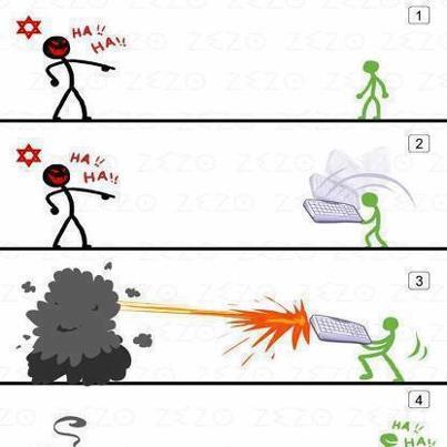 Ataques hackers Israel 6
