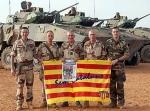 Catalans a Mali