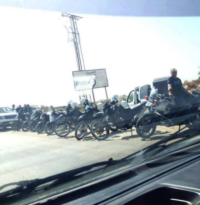 Túnez 10 entrada Kairouan