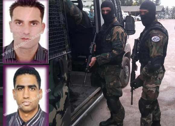 Túnez 12 heridos por mina en Kasserine