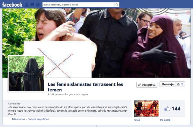 Feminislamistes 1