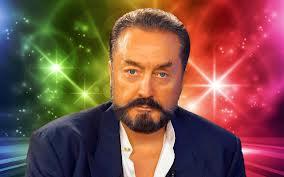Harun Yahya (Adnan Oktar)