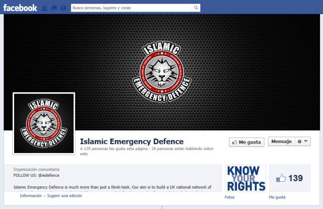 Islamic Emergency Defence 1