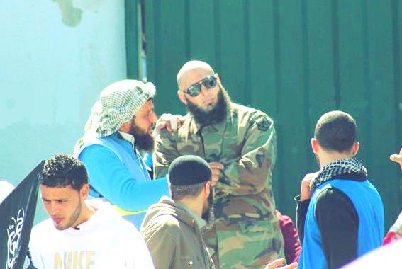 Jihad XXI (3)