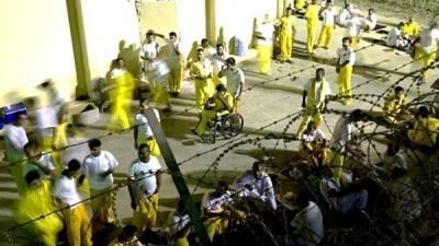 Abu Ghraib y Taji 3