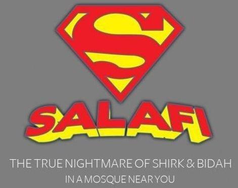 Super salafi 1