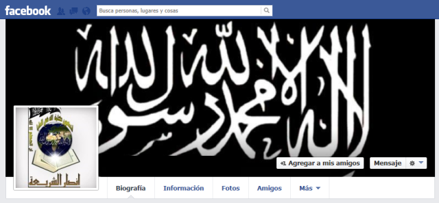 Ansar sharia Marruecos 1 - copia