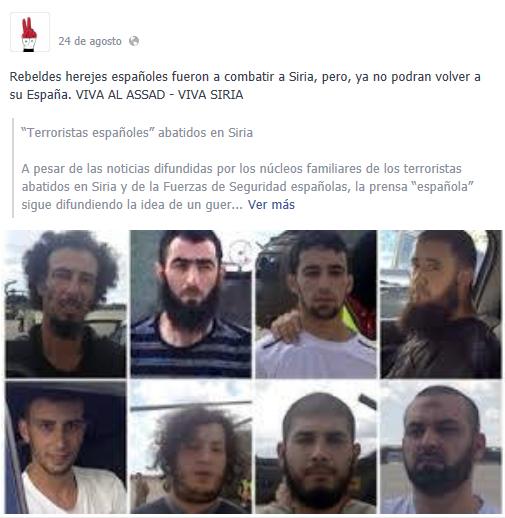 Soldados Bashar Sudamérica 3 - copia