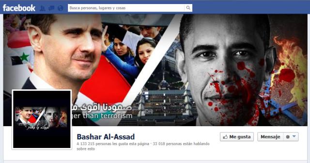 Soldados Bashar Sudamérica 4