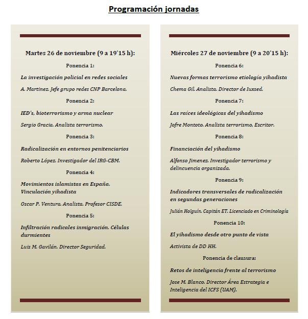 Jornadas BCN 26 y 27 nov (2)