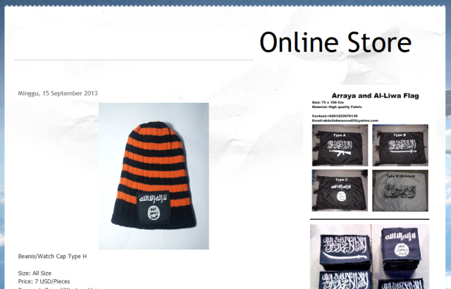 Tawhid online store II 2 - copia