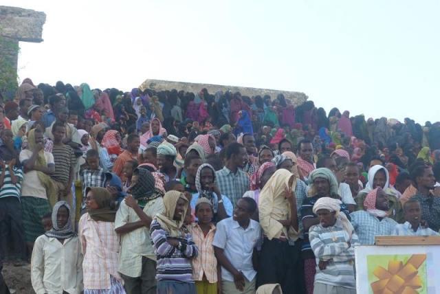 Al Shabaab Eid 11