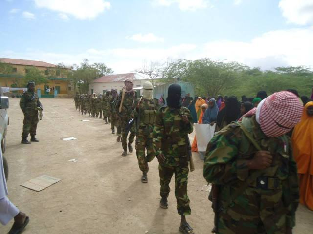 Al Shabaab Eid 13