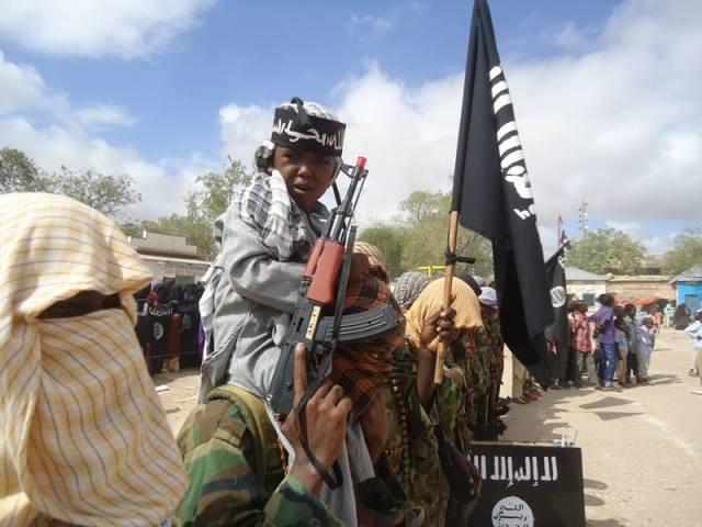 Al Shabaab Eid 17