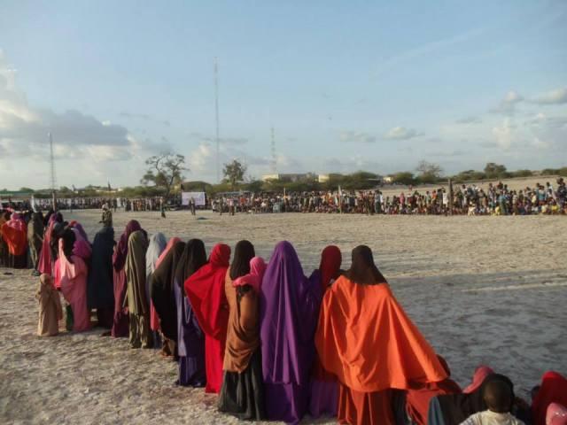 Al Shabaab Eid 21