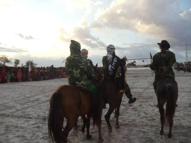 Al Shabaab Eid 23