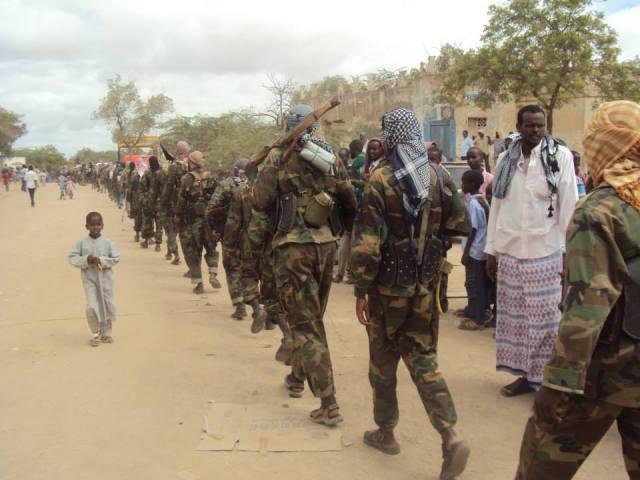 Al Shabaab Eid 24
