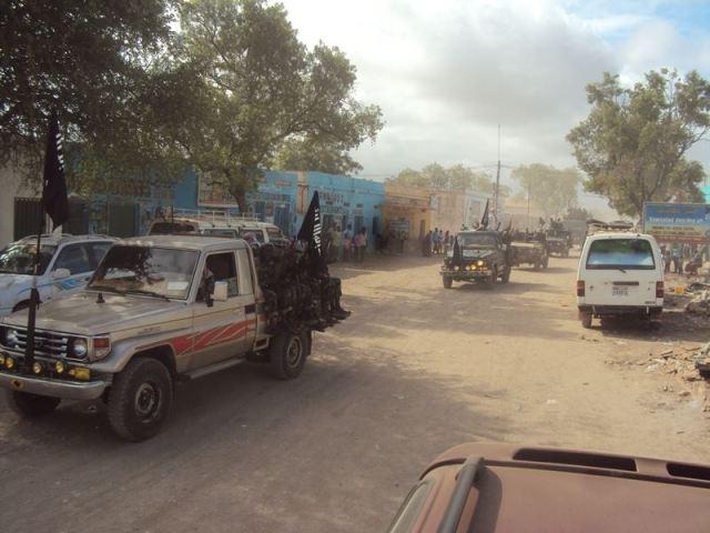 Al Shabaab Eid 25