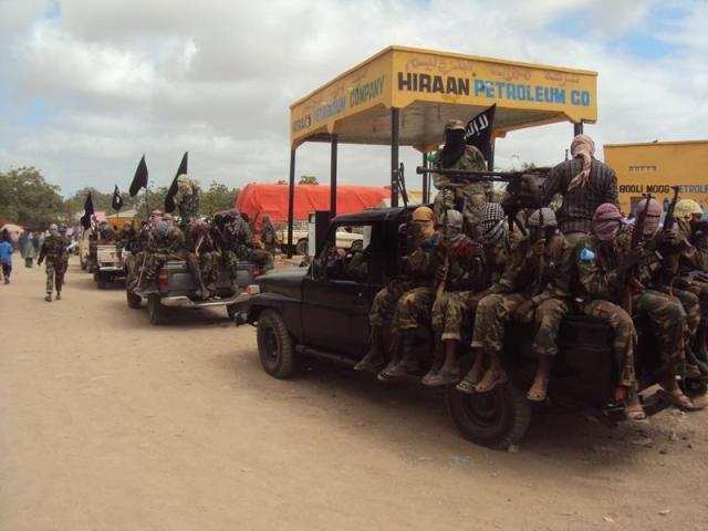 Al Shabaab Eid 3
