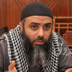 Seifallah ben Hassine aka Abu Iyad al Tunisi