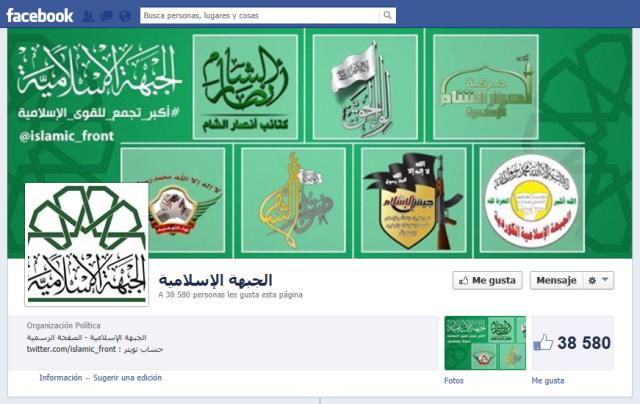 Islamic front 2