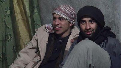 Abu Rayyan al-Jazrawi y Abu Bakr al-Tunisi