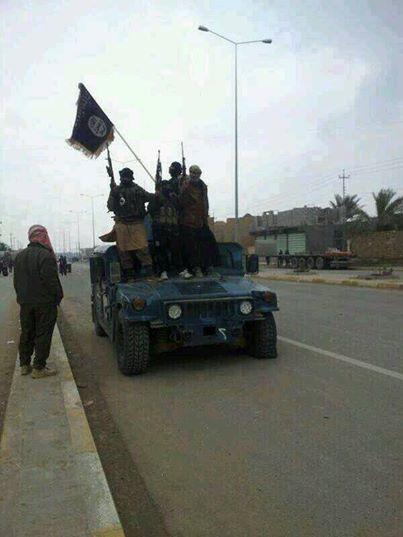 ISIL Anbar 03-01-14