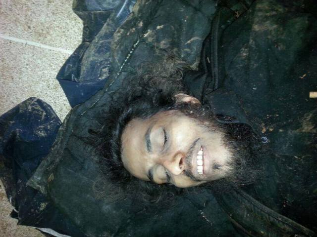 ISIS 17-01-14 (5) Salem Fahd al-Qahtani