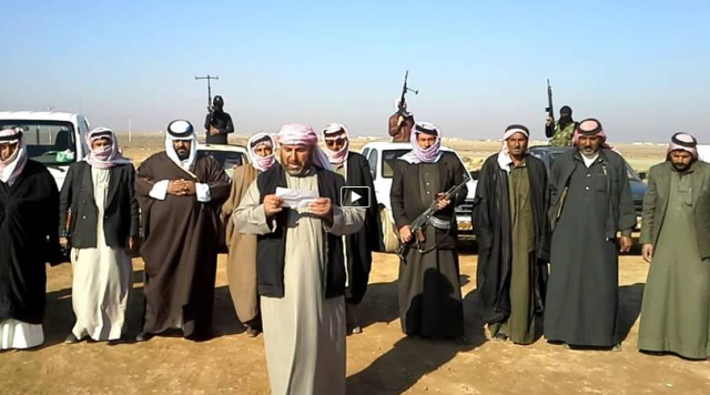 Tribu Al Hadidin 12-01-14