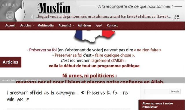 Ana Muslim 1