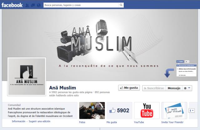 Ana Muslim 3